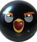 Bowling Ball - WYPRZEDAŻ Angry Birds Black