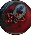 kula bowlingowa - Track Mako Attack