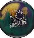 Bowling Ball - WYPRZEDAŻ! Ebonite Maxim Emerald Glitz