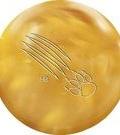 kula bowlingowa - 900 Global Honey Badger