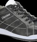 buty bowlingowe  - Dexter Deanna PLUS black/white
