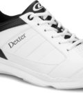 buty bowlingowe - Dexter Ricky IV white/black