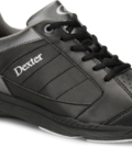 Bowling Shoes - Dexter Ricky IV black/alloy