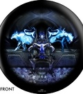 kula bowlingowa  - Krown OTBB-A18-0002