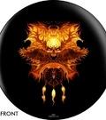 kula bowlingowa - Wendigo OTBB-A18-0004