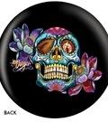 Bowling Ball - Skully Roger OTBB-A17-0002