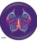 kula bowlingowa - Butterfly II OTBB-A03-0005