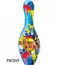 kręgiel dekoracyjny - Bowling Fanatic