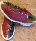 buty skórzane (powystawowe) do wypożyczalni - Buty Bowltech skórzane