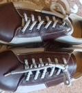 buty do wypożyczalni - buty skórzane (powystawowe)