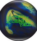 Bowling Ball - Hammer Rebel Yell