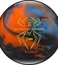 kula bowlingowa - Hammer Widow Spare blue/orange/smoke
