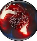 Bowling Ball - Columbia 300 Scout red/white/blue