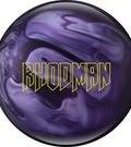 Bowling Ball - Hammer Rhodman Pearl purple pearls