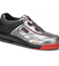 buty bowlingowe  - WYPRZEDAŻ Dexter SST 6 HYBRID BOA grey/blk/red