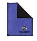 - Ebonite Shammy Towel
