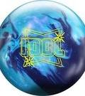 Bowling Ball - WYPRZEDAŻ! Roto Grip Idol Pearl royal/amethyst