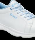 buty bowlingowe - Dexter Raquel V white/blue