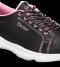 buty bowlingowe - Dexter Raquel V blk/pink