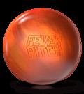 kula bowlingowa - Storm Fever Pitch orange