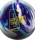 kula bowlingowa - Ebonite Choice Pearl aqua/fiolet/white
