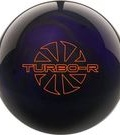 kula bowlingowa - Ebonite Turbo/R purple/black