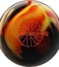 kula bowlingowa - Ebonite Turbo/R black/cooper/yellow