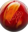 kula bowlingowa - Columbia 300 Beast cherry/gold/white