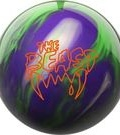 Bowling Ball - Columbia 300 Beast purple/lime/silver