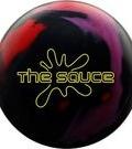 Bowling Balls - Hammer THE SAUCE red/black/magneta
