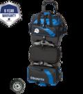 - Ebonite Equinox 6-ball Roller blue/black