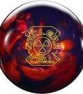 kula bowlingowa - Roto Grip Nuclear Cell purple haze/burn orange/red hot