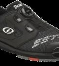 buty bowlingowe skórzane - ADexter Mens SST8 Powerframe BOA grey/black