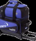 wózek bowlingowy - Ebonite Transport 1-ball Roller