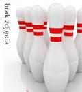 Bowling ball - Columbia 300 White Dot Jester